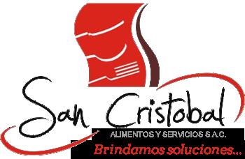 San Cristóbal Alimentos y Servicios